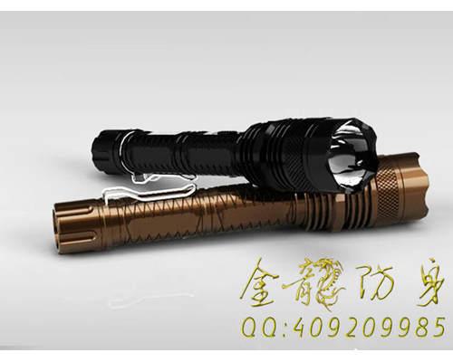 黑鹰1108型金属爆闪电警棍
