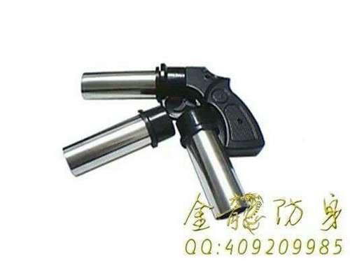 防暴简装灭火防身器