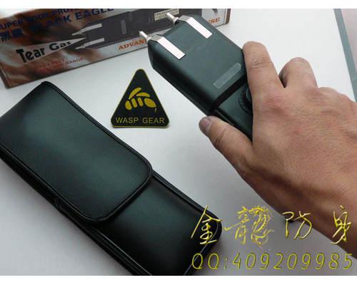 台湾欧士达军警装配OSTAR-冠军电击器