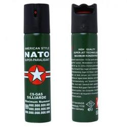 德国NATO进口防狼喷雾