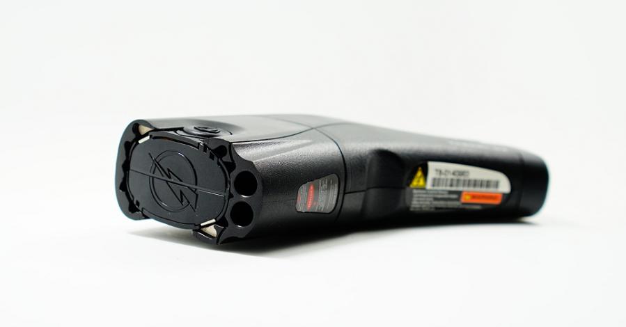 美国远程泰瑟脉冲电击器