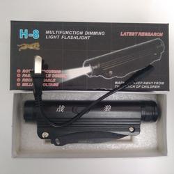 新款H-8防身电击棒