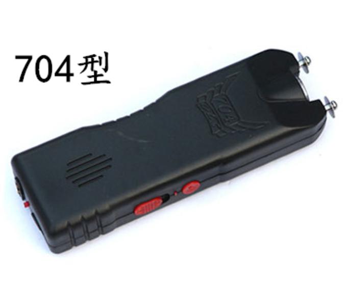704型短款高压防身电击器