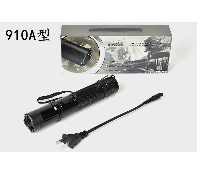 黑鹰HY-910A高压电击棍