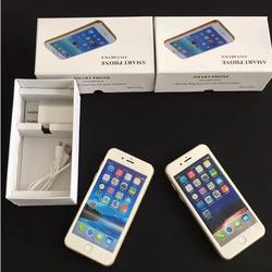 新款苹果6超簿防身电击器