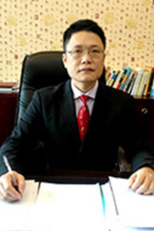 首席凯发app国际律师