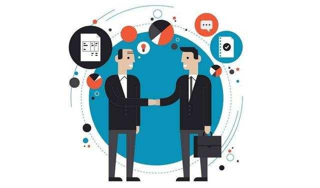 企业怎样更好的管理和维护客户