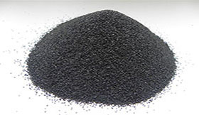 Cheap Black Aluminium Oxide Wholesale Supplier