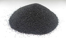 Black Aluminum Oxide Media Wholesale Supplier