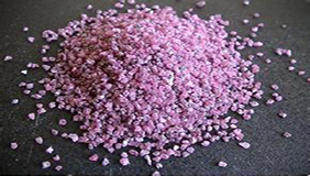 Cheap Pink Alumina Wholesale Supplier