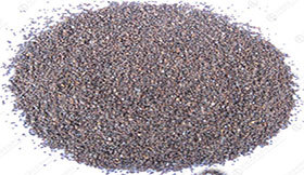 Cheap Brown Fused Aluminium Oxide Manufacturer