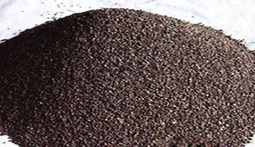 Cheap Brown Corundum Manufacturer