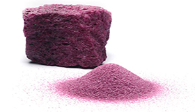 Cheap Pink Fused Alumina Manufacturer UK