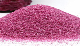 High Quality Pink Aluminium Oxide Price
