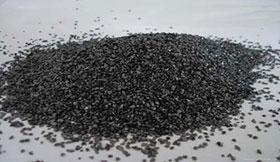 Black Aluminum Oxide Abrasive 70 Grit Indonesia