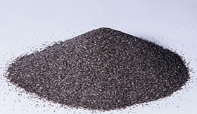 Brown Fused Aluminum Oxide Factory In China