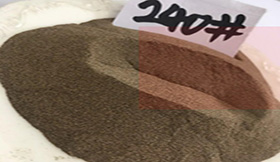Brown Fused Aluminum Oxide Suppliers Australia