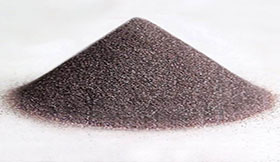 Cheap Brown Aluminium Oxide 24 Mesh India