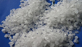Cheap White Fused Alumina For Refractory Japan