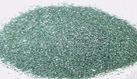 Cheap Green Silicon Carbide Powder South Korea