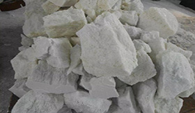 Cheap White Fused Alumina For Refractory South Korea