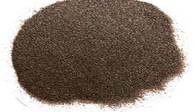 Brown Aluminum Oxide Sand Wholesale Price Pakistan