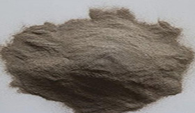 Brown Fused Alumina BFA Grade A Manufaturer Mexico