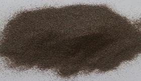 Brown Fused Aluminum Oxide Sandblasting Abrasive Brazil