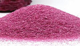 Pink Fused Aluminum Oxide Wholesale Suppliers UK
