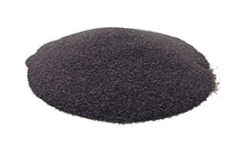 Cheap Black Fused Alumina Factory South Korea