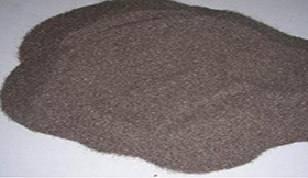 Brown Fused Alumina Mesh Size F46 Wholesale Italy