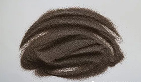 46 Grit Aluminum Oxide Blast Media South Korea