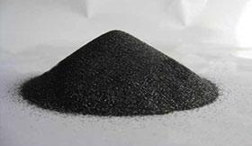Cheap Black Aluminium Oxide Grains Suppliers Europe
