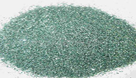 Green Silicon Carbide Powder Manufacturers Taiwan