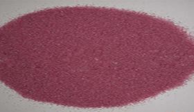 Cheap Pink Fused Alumina Factory Panama