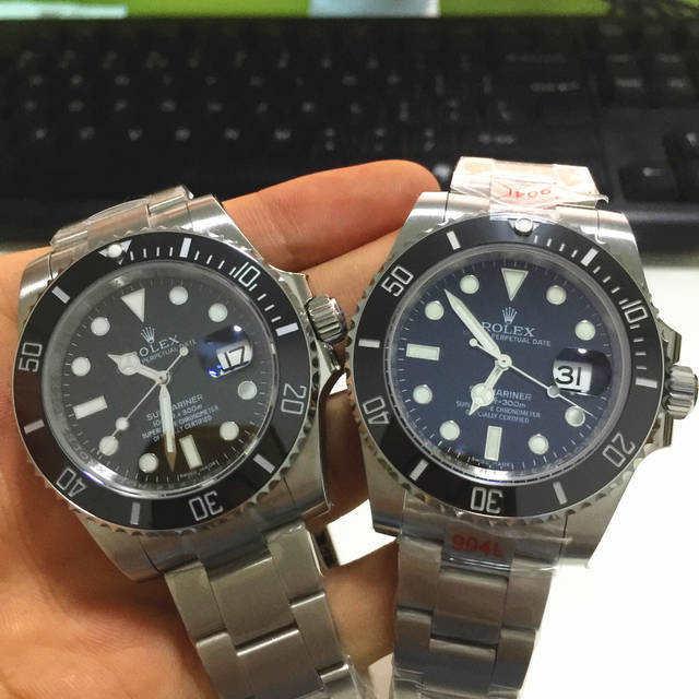 n厂v8水鬼质量怎么样,很经典的一款手表