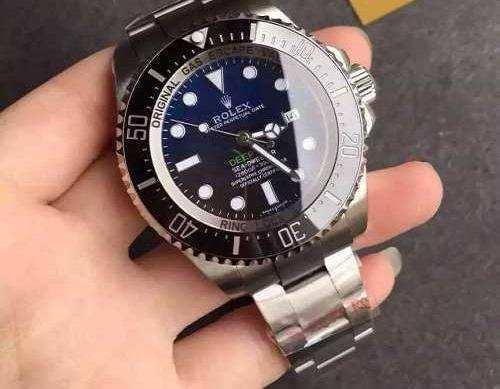 n厂v8水鬼什么时候出?这款还是手表很不错