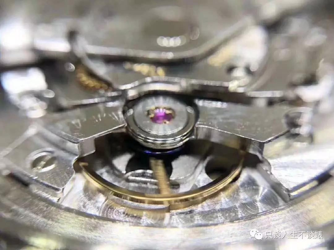 N厂劳力士蓝黑圈可乐格林尼治型GMT高仿腕表评测