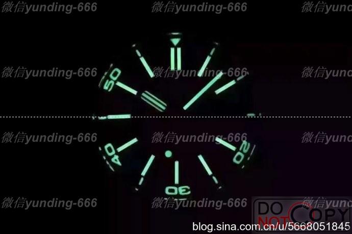 JF厂V7版和N厂爱彼15703真假对比升级V8好在哪里