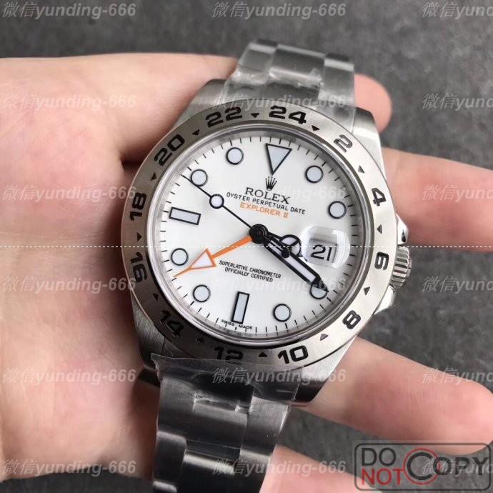 复刻手表众多品牌如何选择之一劳永逸——九款劳力士腕表推荐