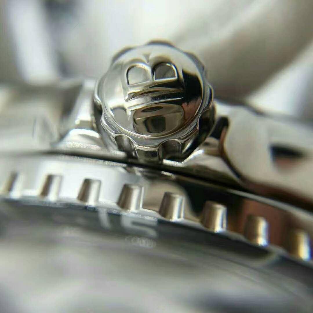 N厂宝铂五十寻发展历史以及细节品质
