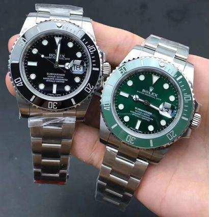 n厂v6厂的手表值得买么 绝对值得你拥有
