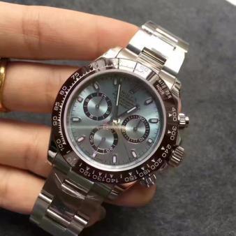f厂手表和n厂 质量有保障