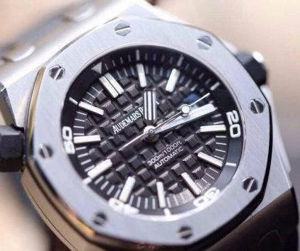 教你一些n厂手表维修的方法