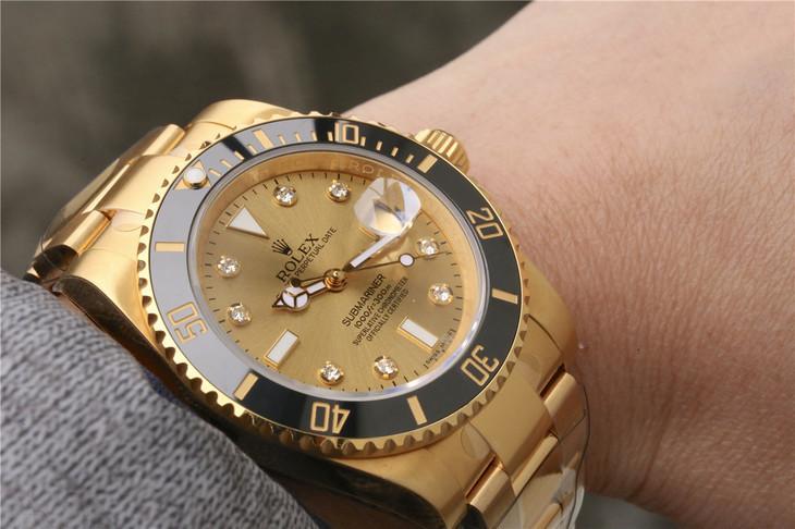 厂家告诉你n厂手表价格,购买这款手表值吗?