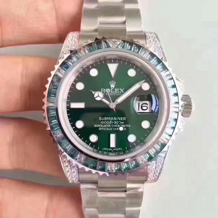 n厂3186机芯稳定吗?n厂手表经典款式有哪些?