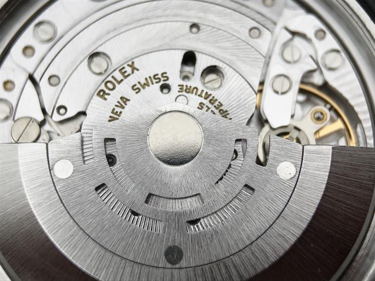 关于n厂3135机芯的介绍,n厂3135机芯走时慢吗?