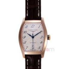 浪琴手表哪款好?一款设计独特的浪琴典藏系列手表