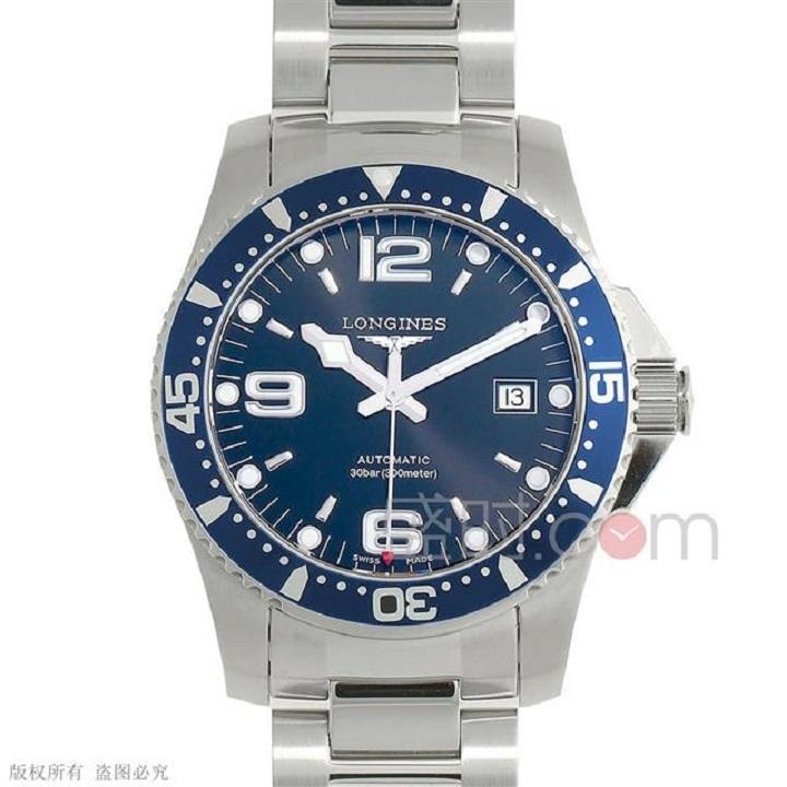 浪琴潜水手表报价多少钱?在哪能够买到正品?