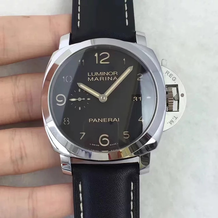 VS厂沛纳海鉴赏选择,看看PAM359腕表如何?